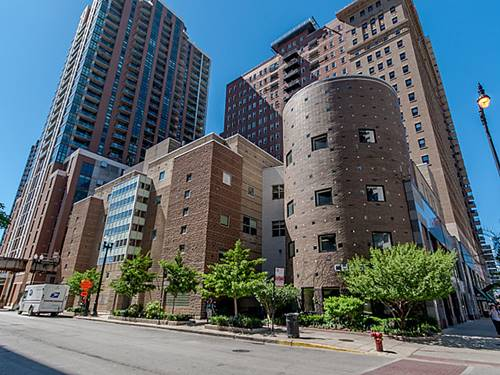 40 E 9th Unit 1416, Chicago, IL 60605