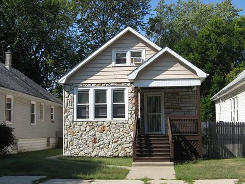 11728 S Harvard, Chicago, IL 60628
