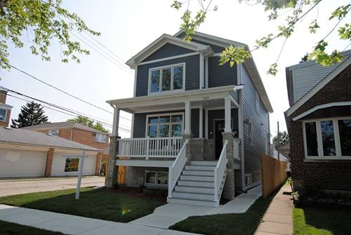 3614 N Page, Chicago, IL 60634