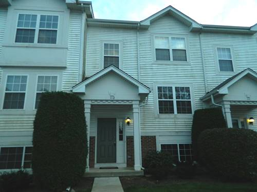 112 Holiday Unit 112, Hainesville, IL 60073