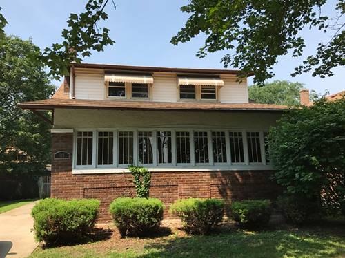 513 Knox, Joliet, IL 60435