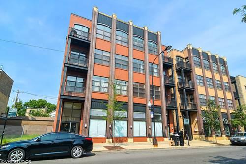 1821 N Milwaukee Unit 401, Chicago, IL 60647 Bucktown
