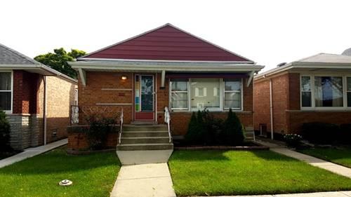 5435 S Normandy, Chicago, IL 60638