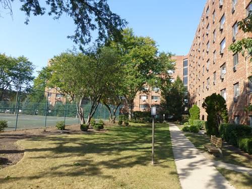 8439 W Catherine Unit 121, Chicago, IL 60656