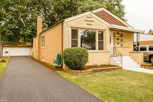10424 S Kolin, Oak Lawn, IL 60453