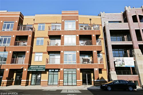 5067 N Lincoln Unit 403, Chicago, IL 60625 Ravenswood