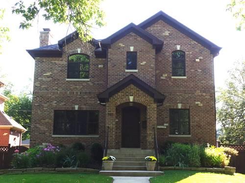 701 S Vine, Park Ridge, IL 60068