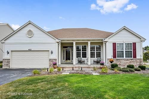 412 Florine, Cary, IL 60013