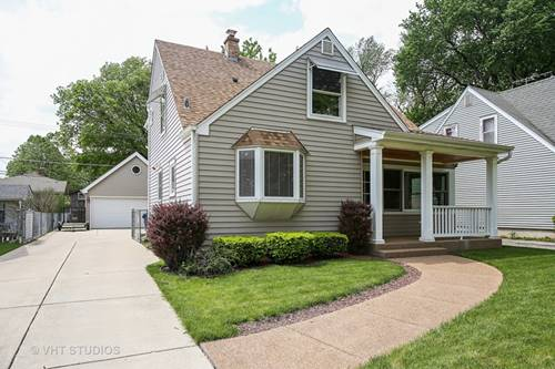 928 S Fairfield, Elmhurst, IL 60126