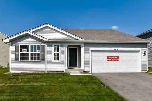 1606 Cherry, Pingree Grove, IL 60140