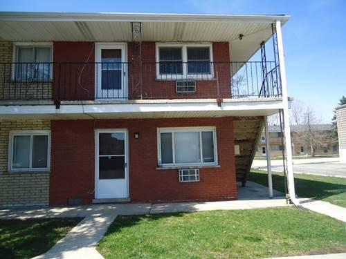 8244 W 87th Unit 12, Hickory Hills, IL 60457