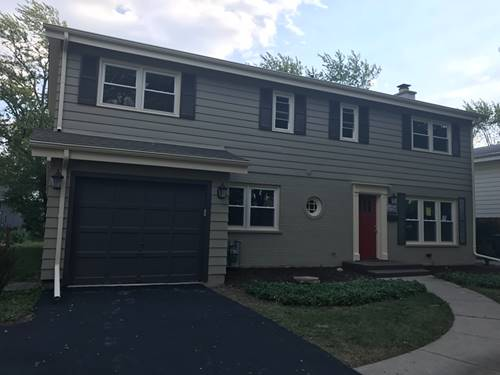 3714 Cherry Hills, Flossmoor, IL 60422