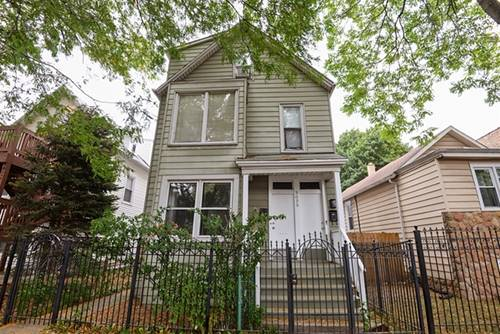 3035 N Christiana Unit 1, Chicago, IL 60618