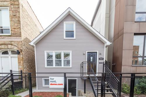2927 W Lyndale Unit 1, Chicago, IL 60647