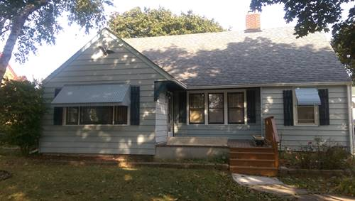 307 S Clifton, Elgin, IL 60123