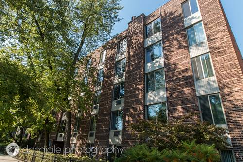2230 N Orchard Unit 408, Chicago, IL 60614
