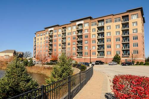 1199 E Port Clinton Unit 511, Vernon Hills, IL 60061