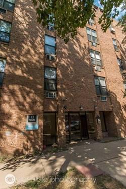 800 W Lill Unit 104, Chicago, IL 60614 Lincoln Park