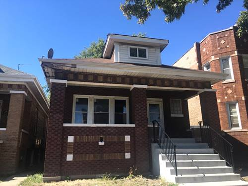 6340 S Rockwell, Chicago, IL 60629