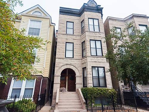 1036 W Roscoe Unit 3, Chicago, IL 60657 Lakeview