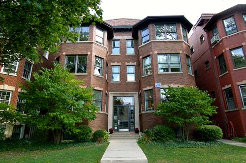 913 Forest Unit 2S, Evanston, IL 60202