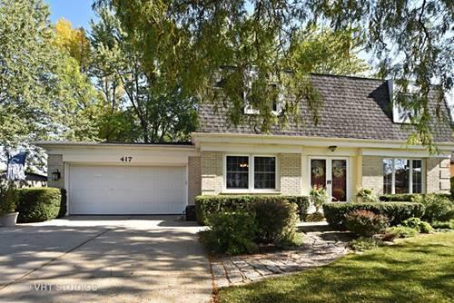 417 N Beck, Lindenhurst, IL 60046