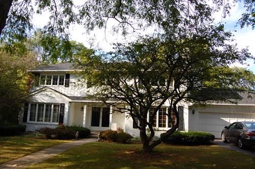 2401 Brookwood, Flossmoor, IL 60422