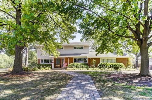 5417 Country Club, La Grange, IL 60525
