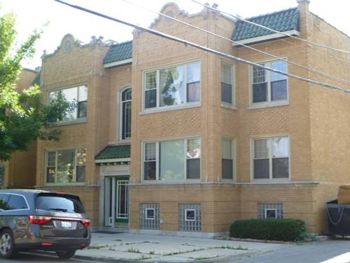 5210 N Sawyer Unit 2, Chicago, IL 60625