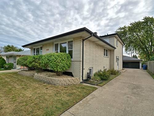 10825 Lamon, Oak Lawn, IL 60453