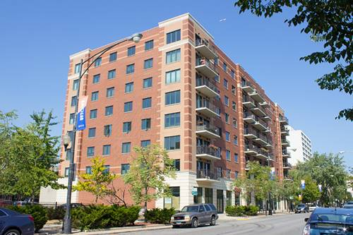 4848 N Sheridan Unit 708, Chicago, IL 60640 Uptown