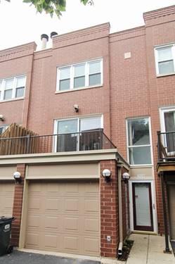 1765 W Altgeld Unit M, Chicago, IL 60614 West Lincoln Park