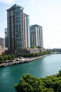 415 E North Water Unit 1201, Chicago, IL 60611 Streeterville