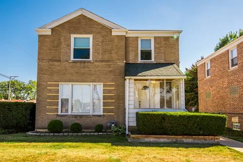 3901 Wenonah, Stickney, IL 60402