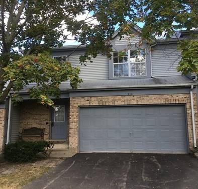 962 Old Oak, Algonquin, IL 60102