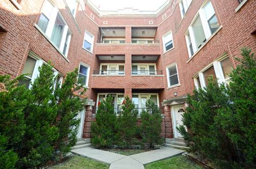 6455 S Greenwood Unit 2, Chicago, IL 60637