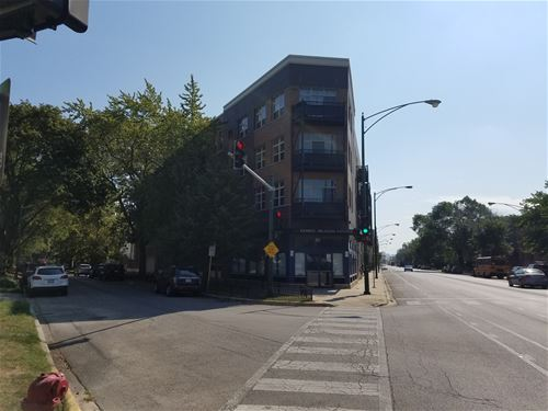 2143 W Wellington Unit 405, Chicago, IL 60618