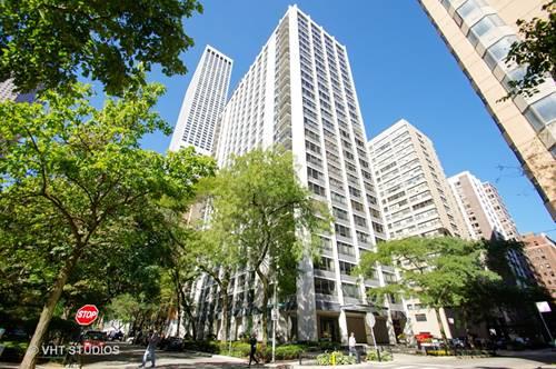 222 E Pearson Unit 1208, Chicago, IL 60611 Streeterville