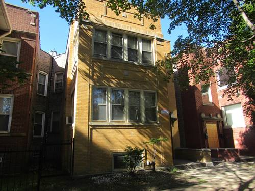 7822 S East End, Chicago, IL 60649