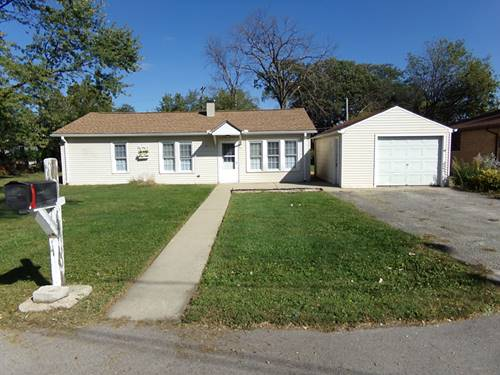 7521 Murray, Justice, IL 60458