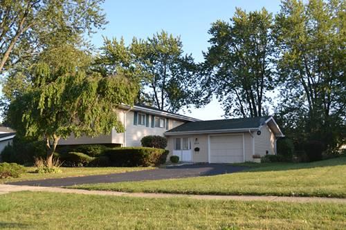 635 Baxter, Hoffman Estates, IL 60169