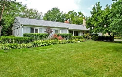 1444 Hawthorne, Glenview, IL 60025