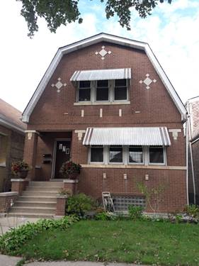 5110 W Wrightwood Unit 2, Chicago, IL 60639