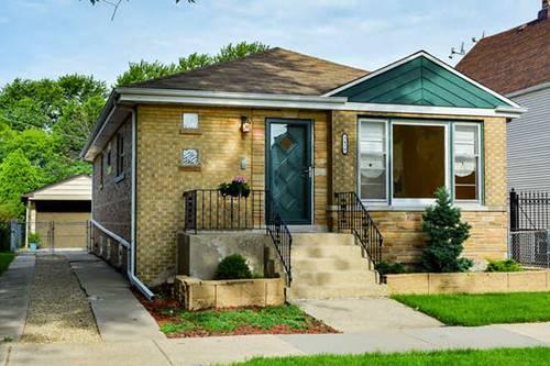 3450 N Lavergne, Chicago, IL 60641