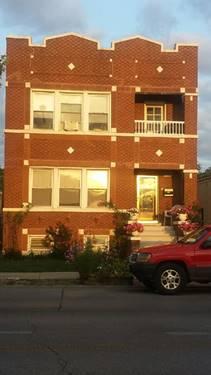 2812 N Narragansett, Chicago, IL 60634