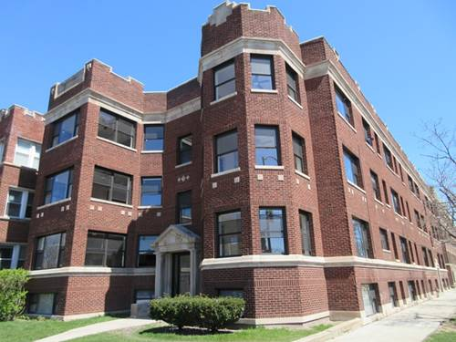 7603 N Sheridan Unit 3, Chicago, IL 60626