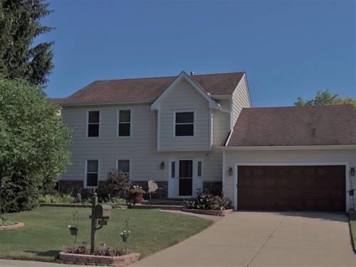 513 Tanglewood, Gurnee, IL 60031