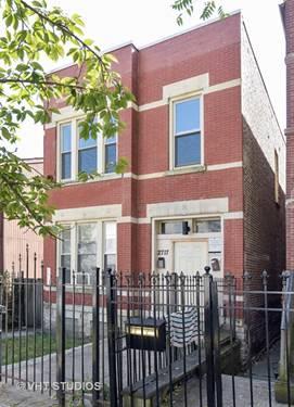 2717 W 15th Unit 2, Chicago, IL 60608