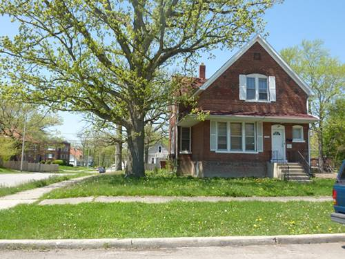 1548 Thorn, Chicago Heights, IL 60411