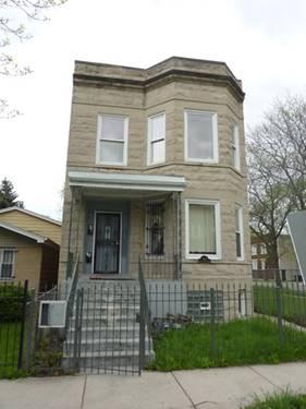 5543 S Loomis, Chicago, IL 60636